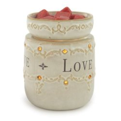 Electric candle warmers for your wedding