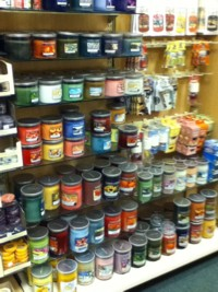 National Candle Association has a lot to do with your favorite candle